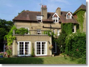 Apple Ash bed and breakfast Henley on Thames UK