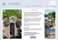 Clevedon House hungerford